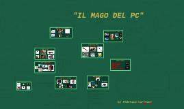 IL MAGO DEL PC