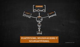 Copy of PENSAMIENTO GEOGRÁFICO