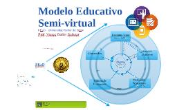 Modelo Educativo PEaD de la Universidad Señor de Sipán