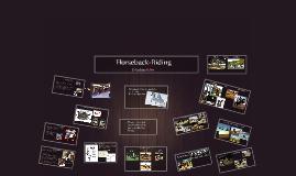 Copy of Horseback-Riding Presentation