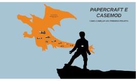 Palestra - Papercraft e Casemod - Émerson