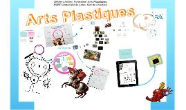 CM Master 1 MEEF Arts Plastiques