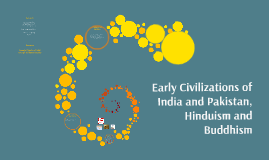 Early Civilizations of India and Pakistan, Hinduism and Budd