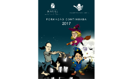 FORMAÇÃO CONTINUADA 2017.1