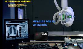 ULTRASONIDO PULMONAR