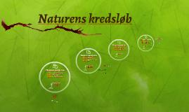 Naturens kredsløb