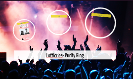 Lofticries-