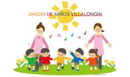 Copy of HISTORIA DEL JARDIN DE NIÑOS