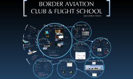 Border Aviation Club & Flight School