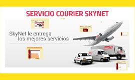 SERVICIO COURIER SKYNET