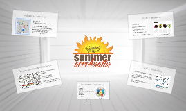 Summer Accelerator