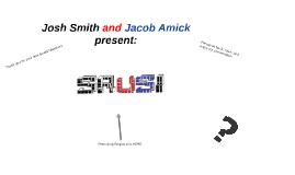 SAUSI presentation