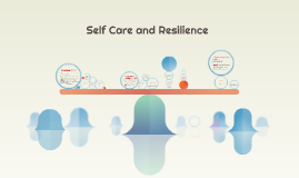 Copy of Self Care and Resilience