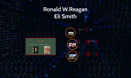 Ronald W.Reagan