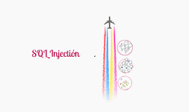 Seguridad Sistemas SQL Inyection