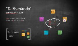 "Copy of ""D. Fernando"""