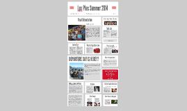 Lux Plus Summer 2014