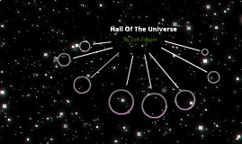 Hall of the Universe Guide