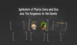 Copy of Symbolism in Maria Clara and Sisa