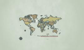Historia 1 Industriella revolutionen