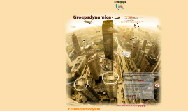 Copy of Groepsdynamica