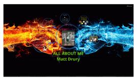 Matt Drury