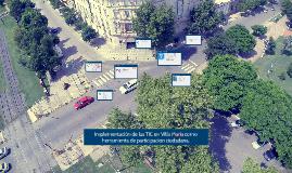 Implementación de las TIC en Villa María como herramienta de