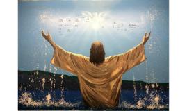 Necesitas bautizarte