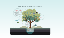 Spring 2017 Health & Wellness Services Update Prezi