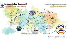 Copy of Marketing Internacional 2