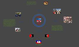 Haiti: National Flag Day