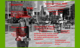 08/05/2013 Bijeenkomst Buurt Talentz 2
