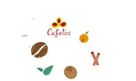 Cafetos