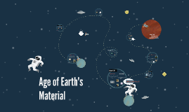 Age of Earth'sMaterial