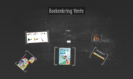 Boekenkring Yente