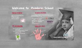 Copy of Open day - Cumbres School