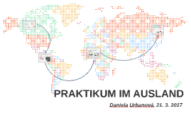 Copy of PRAKTIKUM IM AUSLAND