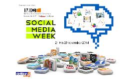 Social Media in het MBO