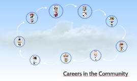 Careers in the Community