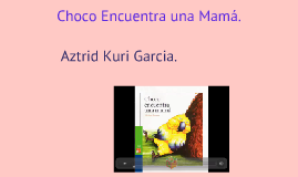 Copy of cuento