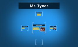 Mr. Tyner