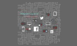 Veilig internetgebruik