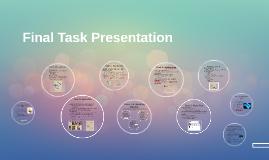 Final Task Presentation