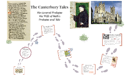 The Canterbury Tales (fall 2016)