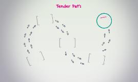 Tender Pat's