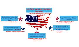Modifiable - Les Etats-Unis