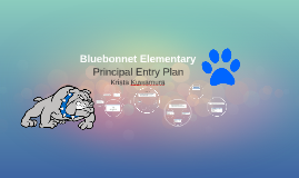 Bluebonnet Elementary
