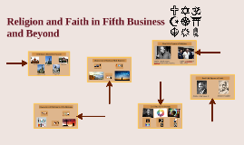 Religion and Faith in Fifth Business