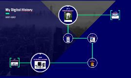 My Digital History