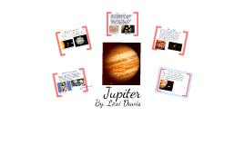 Jupiter - Lexi Davis